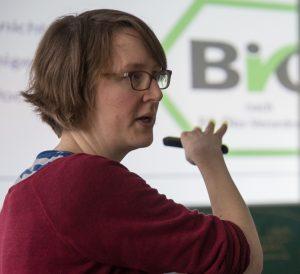 Friederike Schmitz Seminar